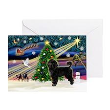 XmasMagic/PWD Greeting Card