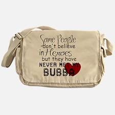 Bubba Hero Messenger Bag