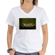 AHS Hotel We'll Tuck You In Shirt