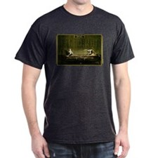 AHS Hotel We'll Tuck You In T-Shirt