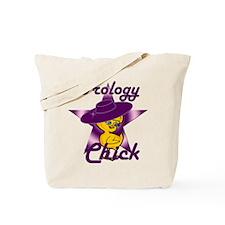 Urology Chick #9 Tote Bag