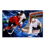 Hockey Postcards