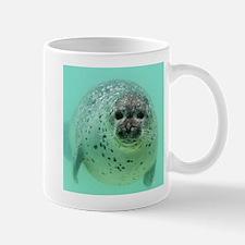 Seal 001 Mugs