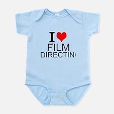 I Love Film Directing Body Suit