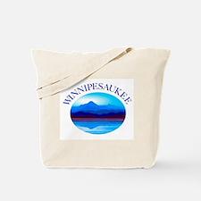 Lake Winnipesaukee New Hampshire Tote Bag