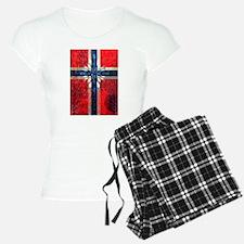 Norwegian winter Pajamas
