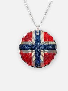 Norwegian winter Necklace