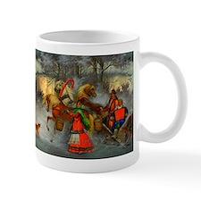 Cute Russian Mug
