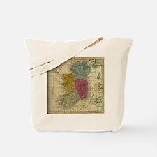 Cute Ireland Tote Bag