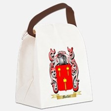 Mailler Canvas Lunch Bag