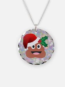 Cool Poop Necklace