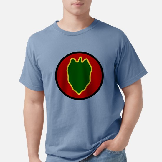 24th Infantry Division T-Shirt