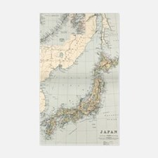 Cute Japan lover Sticker (Rectangle)