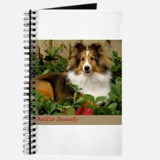 Sheltie Beauty Journal