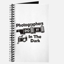 Photogs Do It In The Dark Journal