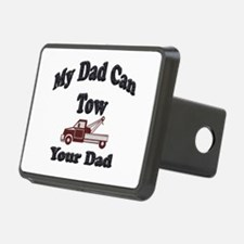 Towing Dad Hitch Cover