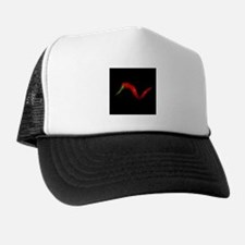 Twisted Spicy Red Cayenne Pepper Trucker Hat