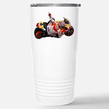 mmfinger Travel Mug