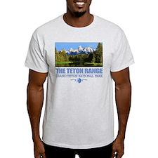 Cool Jackson hole T-Shirt