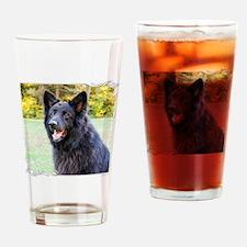 Jessa 2015 Drinking Glass