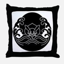 naminiusagi Throw Pillow
