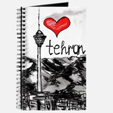 Cute Iran Journal