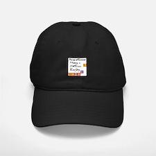 Paraprofessional Baseball Hat