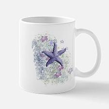 Passion Starfish Mugs