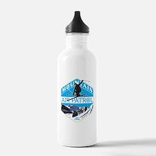 Mountain Air Patrol Water Bottle