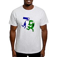 Cute Grader T-Shirt