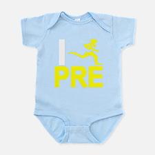 Funny Pre Infant Bodysuit