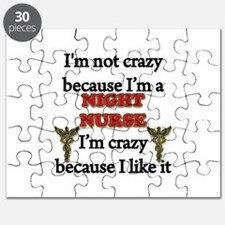 Night Nurse Puzzle