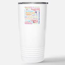 Cool Dancer Travel Mug