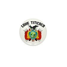 Lake Titicaca Mini Button (10 pack)