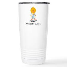 Unique Humor chick Travel Mug