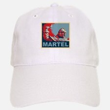Martel (Hope colors) Baseball Baseball Baseball Cap