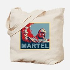 Martel (Hope colors) Tote Bag