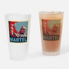 Martel (Hope colors) Drinking Glass