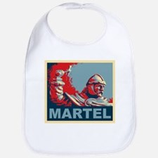 Martel (Hope colors) Bib