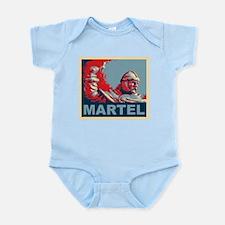 Martel (Hope colors) Body Suit
