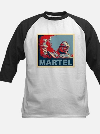 Martel (Hope colors) Baseball Jersey