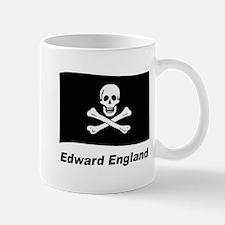 Pirate Flag - Edward England Mug
