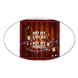 Not my circus 10 Pack