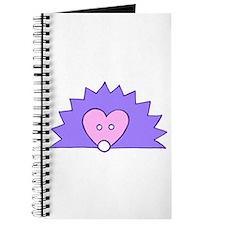 Unique Hedgehogs Journal