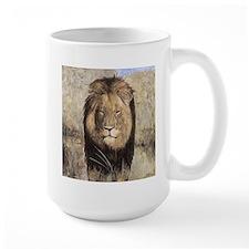 Cecil the Lion Mugs