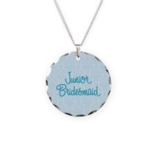 Junior Bridesmaid Necklace