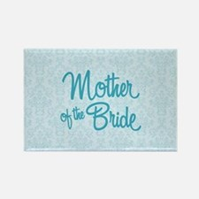 Mother of the Bride Magnets