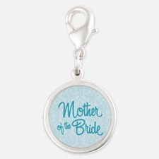 Mother of the Bride Charms