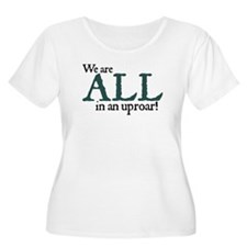 Cute Prejudice T-Shirt