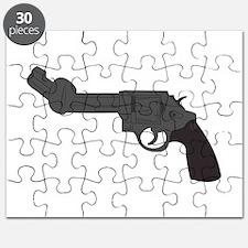 Strict Gun Laws Puzzle
